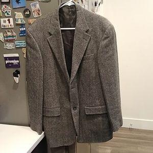 Oscar De la Renta Wool Jacket
